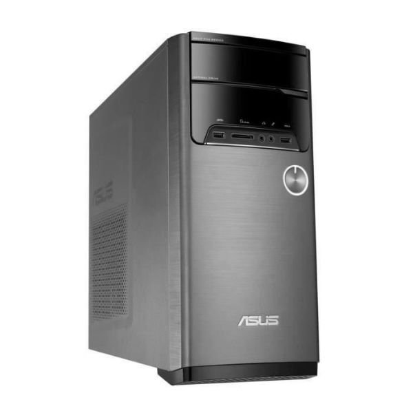 ASUS Core i5 / 8Go / 1 To+SSD 128Go GTX1060 PC0022
