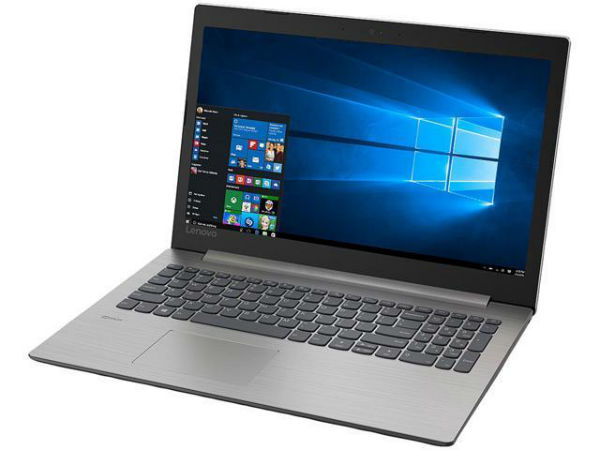 Lenovo 17.3″ Core i3 7130U 6 Go 128Go + 1 To PC0026